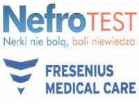 Bezpłatne badania krwi dla zdrowia nerek